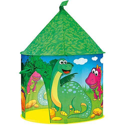 Bino Spielzelt Dinosaurier