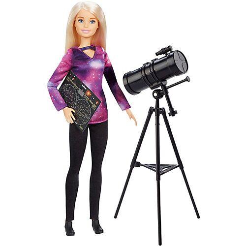 Mattel Barbie Astrophysikerin Puppe
