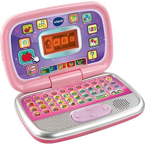 Vtech Mein Vorschul-Laptop pink