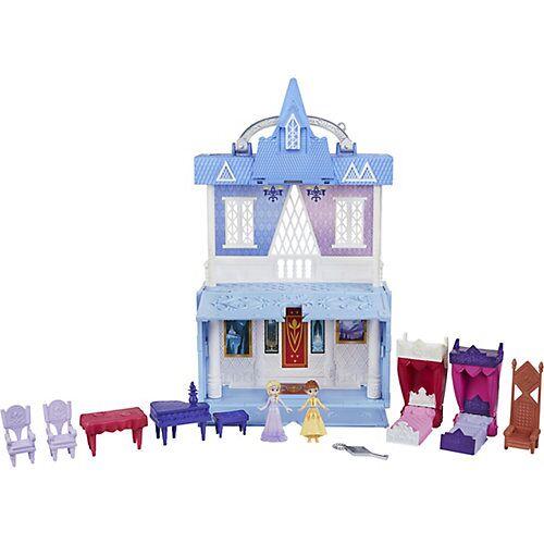 Hasbro Disney Die Eiskönigin 2 Kleine Puppen bunt