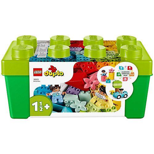 LEGO DUPLO 10913 LEGO® DUPLO® Steinebox