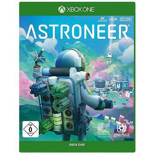 XBOXONE Astroneer