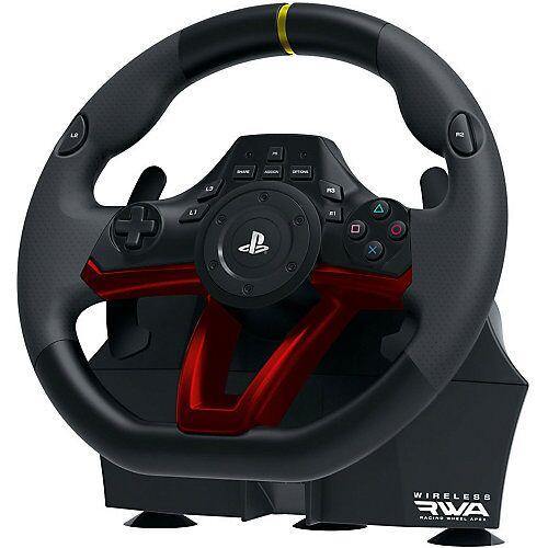 PS4 Lenkrad Wireless RWA Racing Wheel Apex