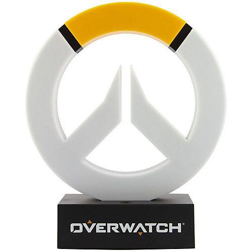 Overwatch Leuchte Logo