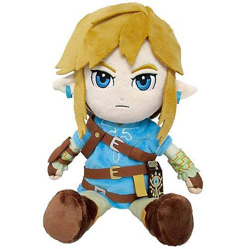 Zelda Plüsch Nintendo Zelda Link