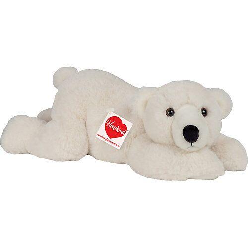 Teddy-Hermann Eisbär Richi 42 cm offwhite