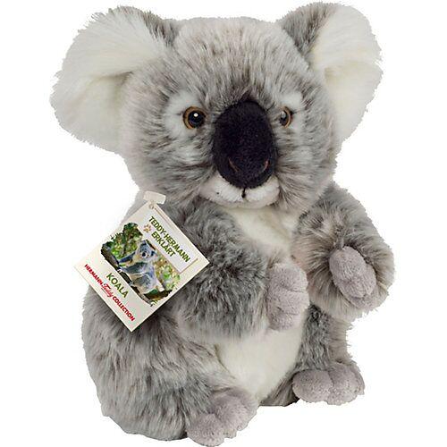 Teddy-Hermann Koalabär 21 cm grau