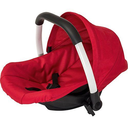 BRIO Puppen-Autositz Spin Puppenwagen  Kinder