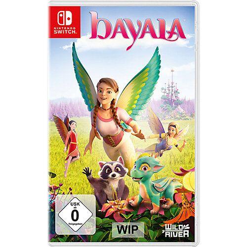 Nintendo Switch Nintendo Switch: BAYALA - The Game