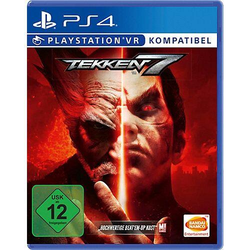 ak tronic PS4 Tekken 7