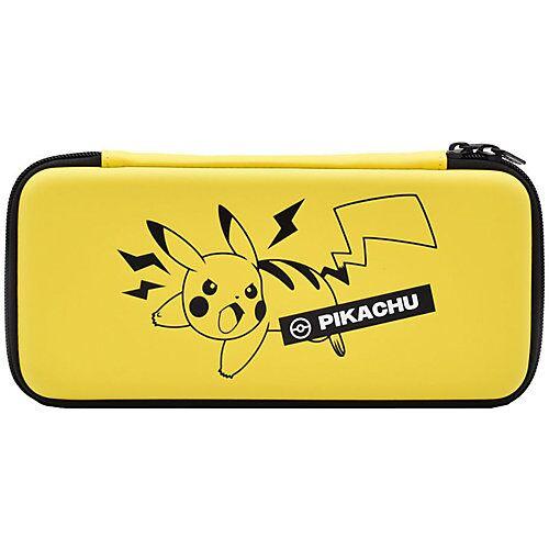 Pokemon Nintendo Switch/Switch Lite Pokemon Tasche - Emboss Pikachu