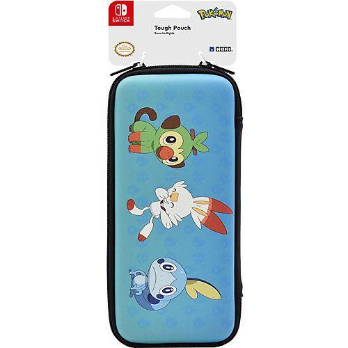 Pokemon Nintendo Switch Pokemon Tasche - Schwert & Schild