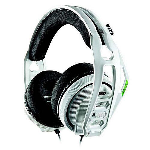 XBOXONE Headset  NACON RIG 400HX, weiß