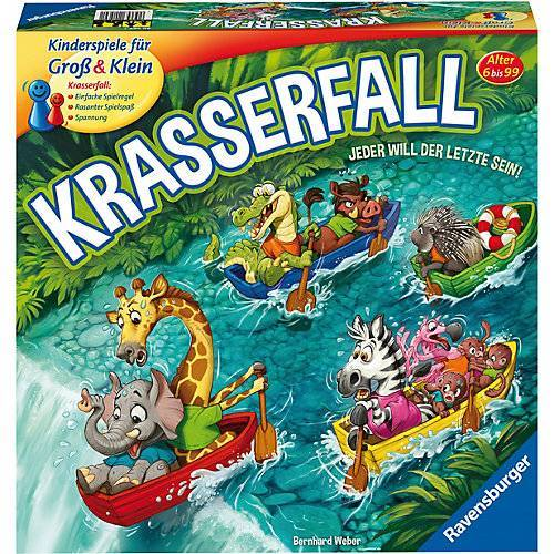 Ravensburger Krasserfall