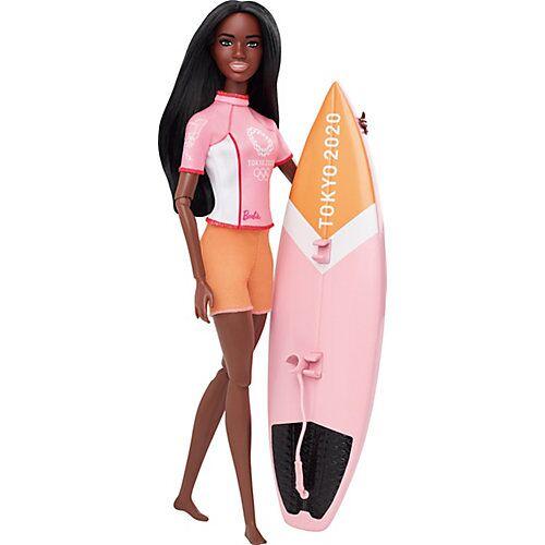 Mattel Barbie Surfer Puppe