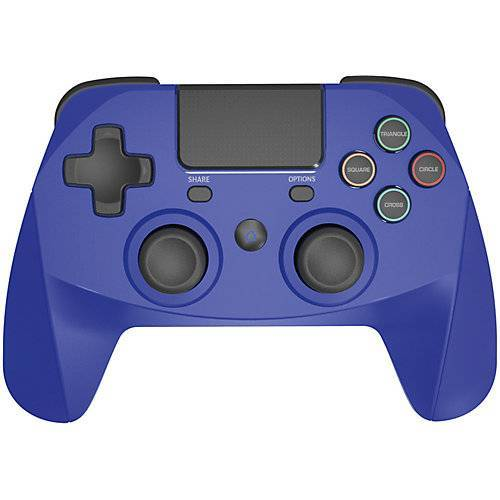 PS4 Game Pad 4S Wireless, blau
