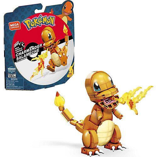 Mattel Mega Construx Pokémon - Glumanda