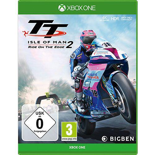 bigben XBOX ONE TT - Isle of Man 2