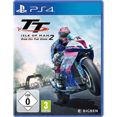 bigben PS4 TT - Isle of Man 2