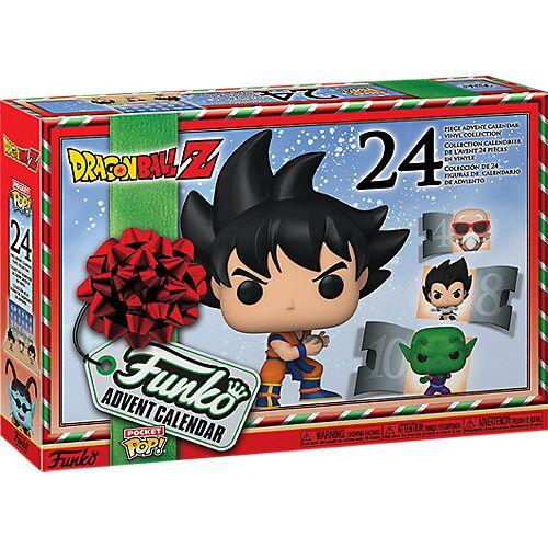 Funko Adventskalender, Dragon Ball Z bunt