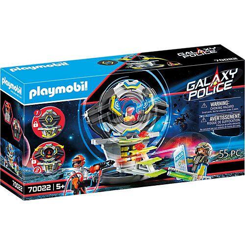 PLAYMOBIL® 70022 Tresor mit Geheimcode