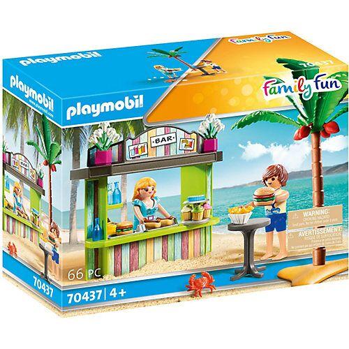 PLAYMOBIL® 70437 Strandkiosk