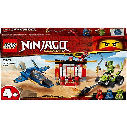 LEGO® NINJAGO® 71703 Kräftemessen mit dem Donner-Jet