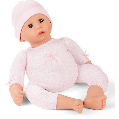 Götz Babypuppe Cookie, to dress, 48 cm