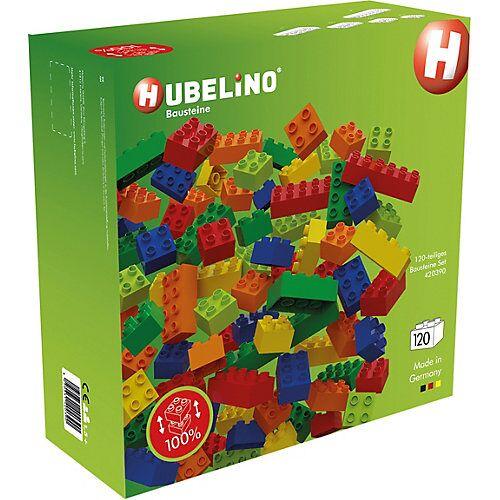 Hubelino Bausteine Set (120-tlg.)