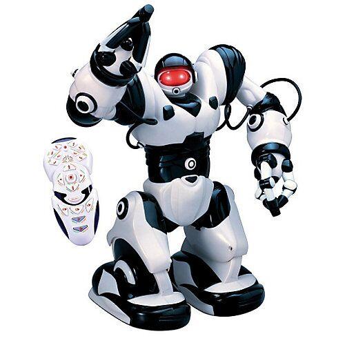Wowwee Robosapien - Fernsteuerbarer Roboter