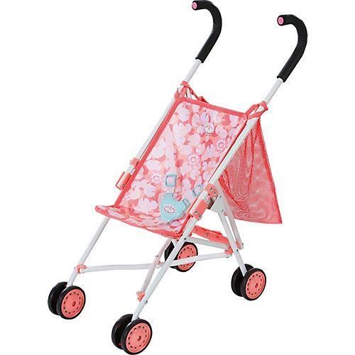 Zapf Creation Baby Annabell® Active Puppenwagen mit Tasche