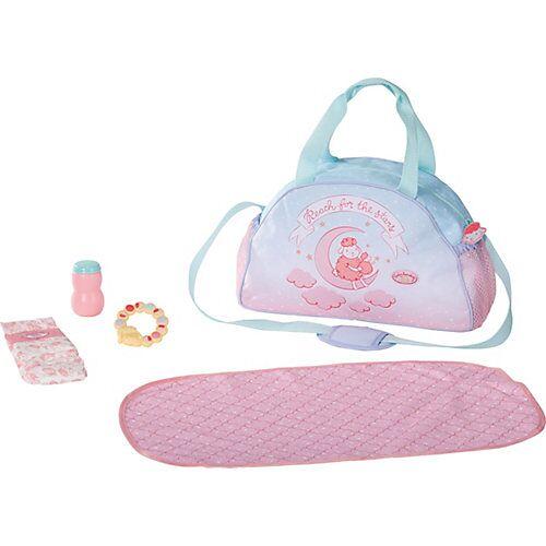 Zapf Creation Baby Annabell® 703151 Wickeltasche