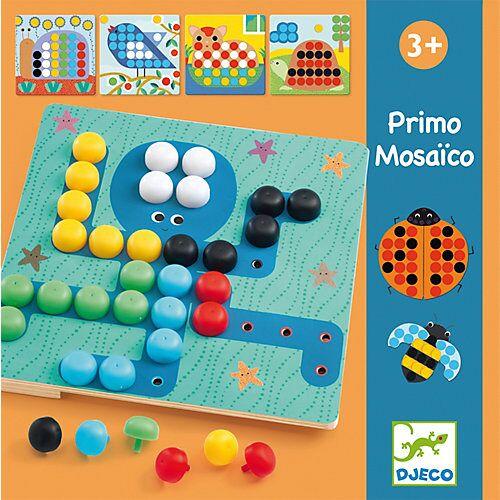 DJECO Lernspiel Primo Mosaïco