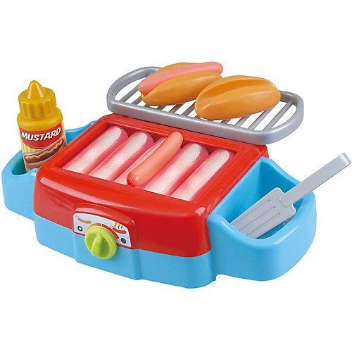 Playgo My Hotdog Roller Grill mehrfarbig