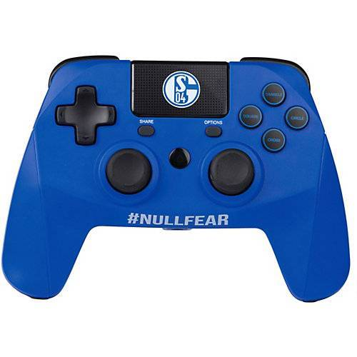 FC Schalke 04 PS4 Wireless Pro Controller