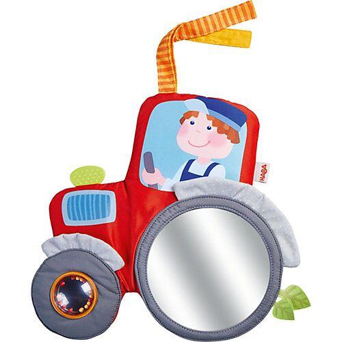 Haba Spielkissen Traktor