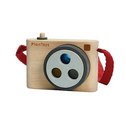PLANTOYS Role Play Fotokamera