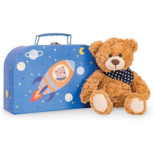 Teddy-Hermann Teddy Ferdi, 26 cm im Koffer