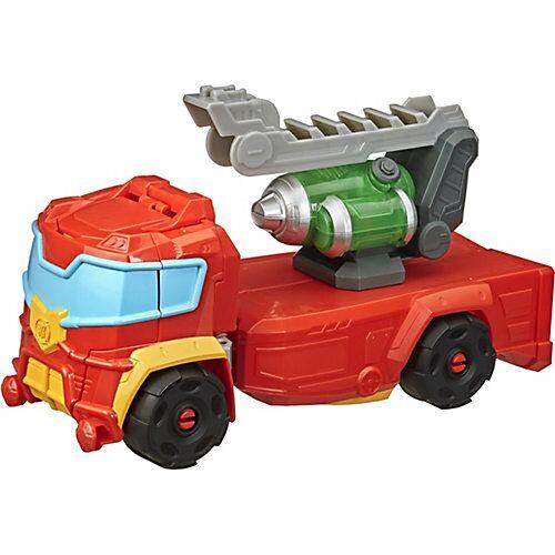 Hasbro Playskool Heroes Transformers Rescue Bots Academy Rescue Power Hot Shot, 35cm