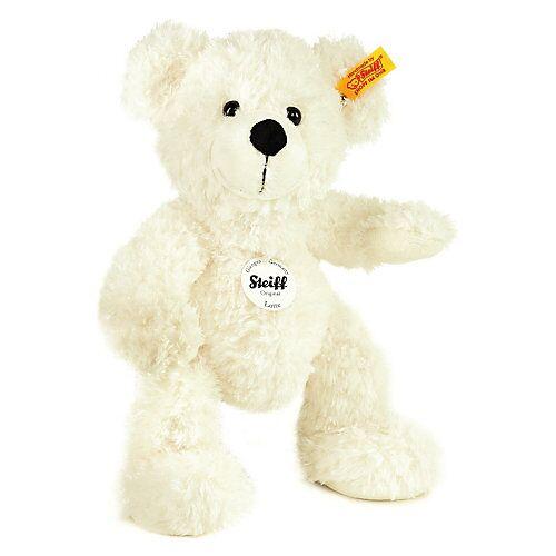 Steiff  Teddybär Lotte 28 cm weiss