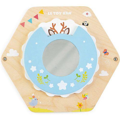 Le Toy Van Aktivitäts Wabe Spiegel PL127 bunt