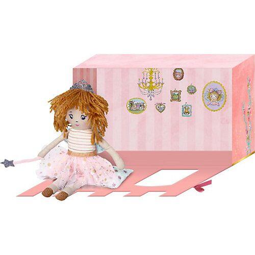 Spiegelburg Puppe Prinzessin Lillifee Glitter&Gold