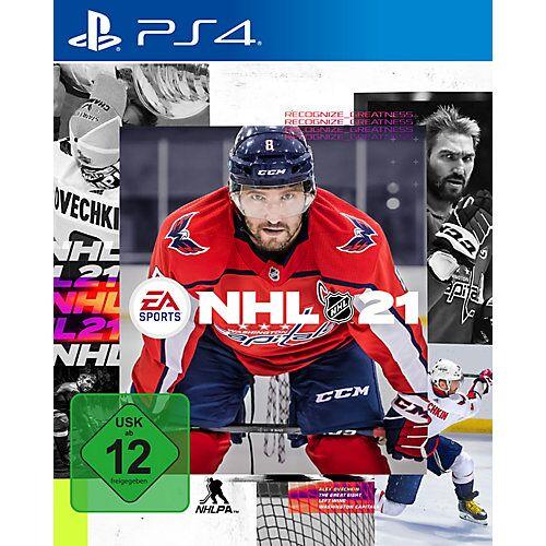 Electronic Arts PS4 NHL 21