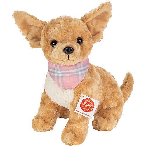 Teddy-Hermann Chihuahua 27 cm