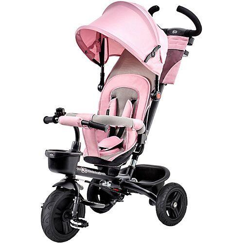 Kinderkraft Dreirad AVEO pink