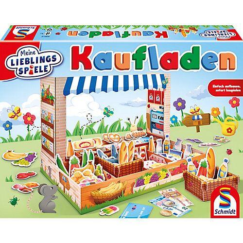 Schmidt Spiele Kaufladen, Spiel