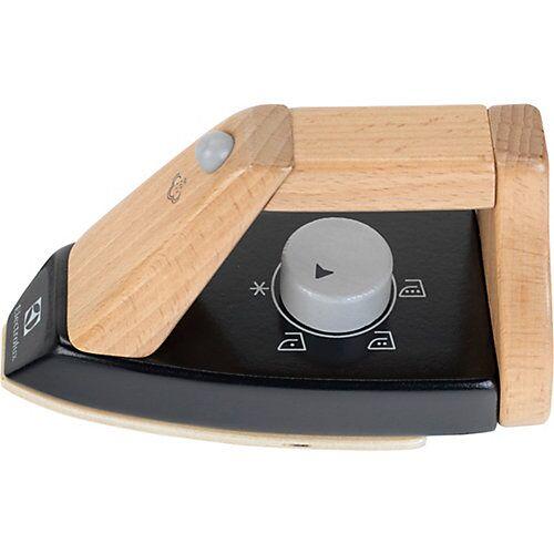 Klein Electrolux Bügeleisen, Holz