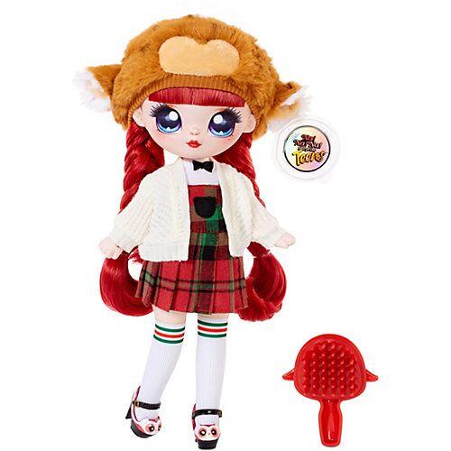 MGA Na! Na! Na! Surprise Teens Doll - Samantha Smartie