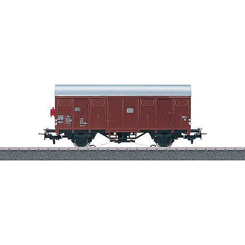 Märklin 4411 Start up - Gedeckter Güterwagen