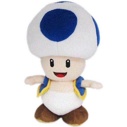 Nintendo Toad blue, 20cm